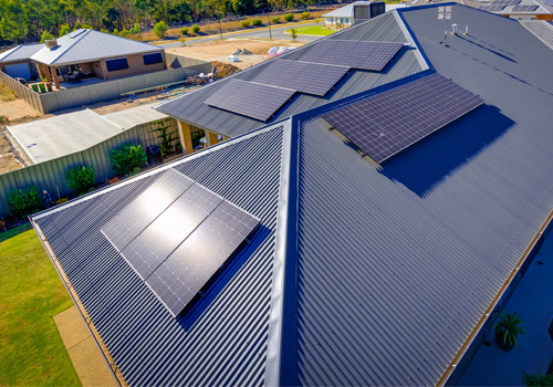 Sunrise Power Solutions | Solar Power Systems Albury Wodonga