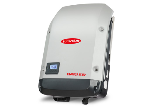 Fronius Symo Sunrise Power Solutions